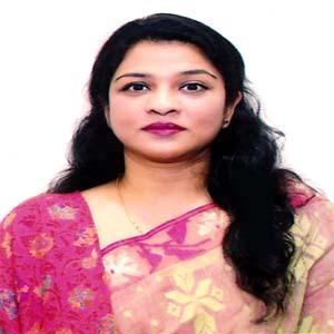 Lamia Rahman Ahad