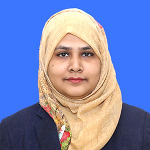 Mst. Dilshad Sharmin Chowdhury